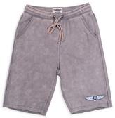 Butter Shoes Boys' Fleece Shorts - Little Kid