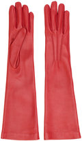 Jil Sander mid length gloves