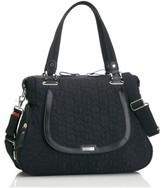 Storksak Infant 'Anna' Diaper Bag - Black