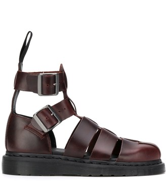 Dr. Martens Geraldo cut-out sandals
