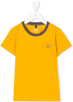 Armani Junior round neck T-shirt