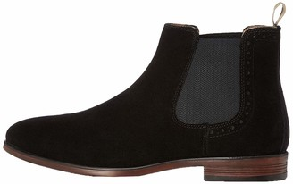 Find. #_Marin Men's Chelsea Boots