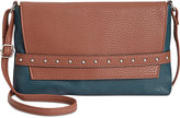 Style&Co. Style & Co. Shaunee Flap Crossbody, Only at Macy's