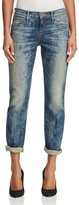 True Religion Cameron Boyfriend Jeans in Distillery