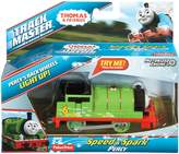 Thomas & Friends Trackmaster Sparky Percy
