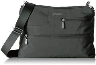Baggallini Tablet Crossbody PORT Messenger Bag