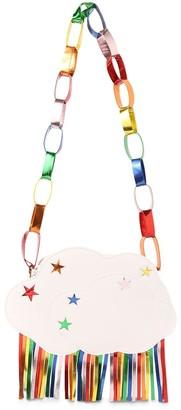 Stella McCartney Kids Faux Leather Bag