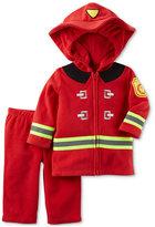 Carter's Baby Boys' 2-Pc. Halloween Fireman Costume