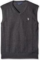 U.S. Polo Assn. Men's Solid Vest