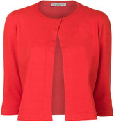 D-Exterior D.Exterior - cropped cardigan - women - Polyester/Wool - M