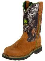 John Deere Women's Wellington JD3288 Boot,