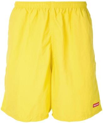 Supreme Nylon Water Shorts