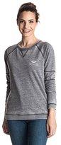 Roxy Juniors Crazy Wild Pullover Sweatshirt