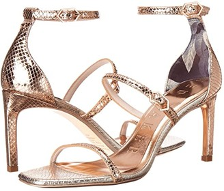 Ted Baker Triam (Bronze) Women's Shoes