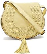 Chloé Marcie small leather cross-body bag