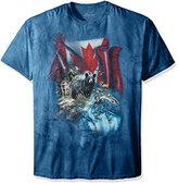 The Mountain Canada The Beautiful T-Shirt