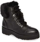 Taryn Rose Collection Veronica Faux Fur Trim Boot