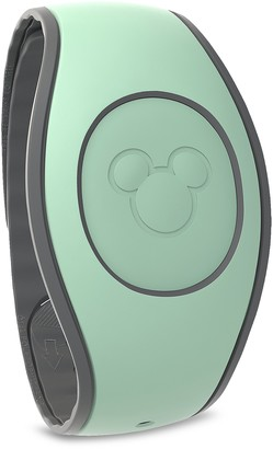 Disney Parks MagicBand 2 Mint Green