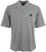 Antigua Men's Short-Sleeve New York Yankees Polo