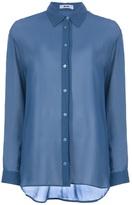Acne 'Shining' blouse