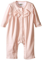 Armani Junior One-Piece with Bow (Infant)