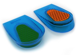 Spenco Implus Shoe Care Gel Heel Cup
