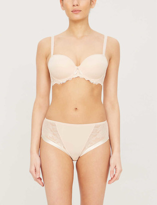 Fantasie Memoir stretch T-shirt bra