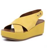 Inuovo Las Lajas Yellow