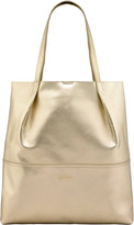 Cath Kidston Metallic Leather Tote