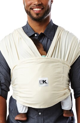 Baby K'tan Original Organic Cotton Wrap Baby Carrier