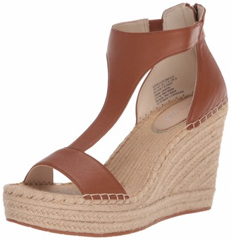 Kenneth Cole New York Women's Olivia T Strap Sandals
