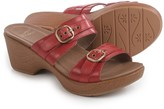 Dansko Jessie Sandals - Leather (For Women)