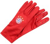 Adidas Performance Fc Bayern Fieldplayer Gloves True Red/white