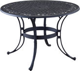JCPenney Home Styles Biscayne 48 Outdoor Dining Table