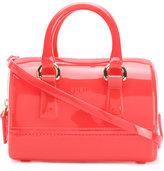 Furla Candy crossbody bag - women - rubber - One Size