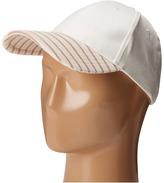Vince Camuto Nautical Stripe Baseball Baseball Caps