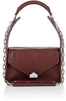 Balenciaga Women's Tool Shoulder Bag-BURGUNDY
