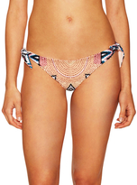 Mara Hoffman Reversible Starbasket Bikini Bottom