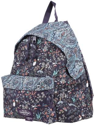 EASTPAK x LIBERTY London Backpacks & Fanny packs