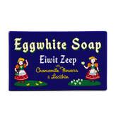 Kala Eggwhite Facial Soap by 2.25oz Soap Bar)