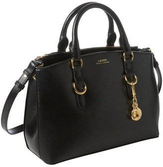 Lauren Ralph Lauren 431744256001 Bennington Mini Satchel
