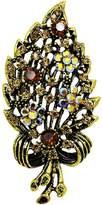 L'Imagine Bouquet Jewel Brooch
