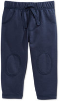 First Impressions Pull-On Knit Pants, Baby Boys, Only at Macy's