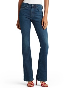 Sam Edelman Denim The Stiletto Bootcut Jeans