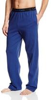Calvin Klein Men's Dual-Tone Pajama Pant