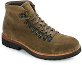 Kenneth Cole Reaction Climb the Rope Suede Boots
