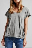 Current/Elliott Current Elliott The Girlie Tee