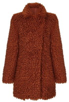 Yumi Cosy Fluffy Coat