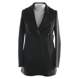 Schumacher Grey Wool Jacket for Women
