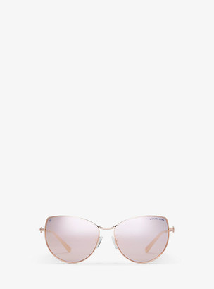 Michael Kors La Paz Sunglasses